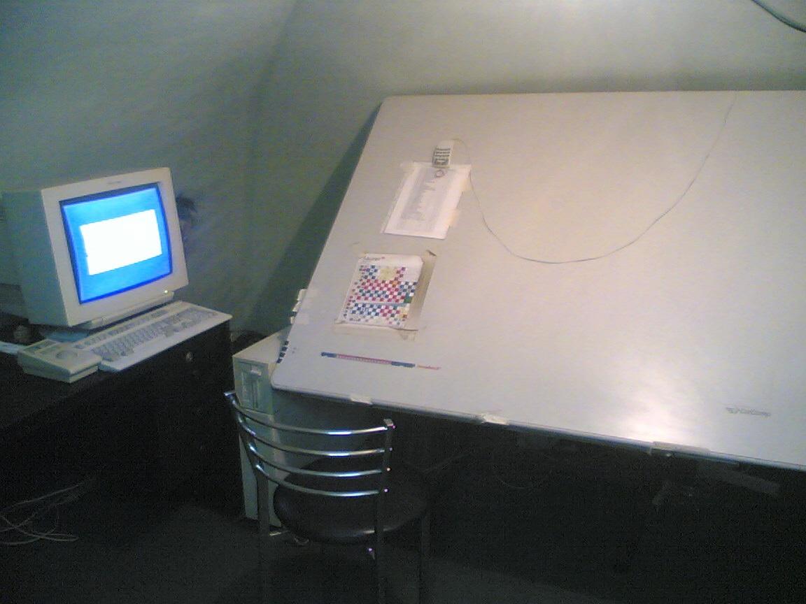 Saurer EMNET Punching system